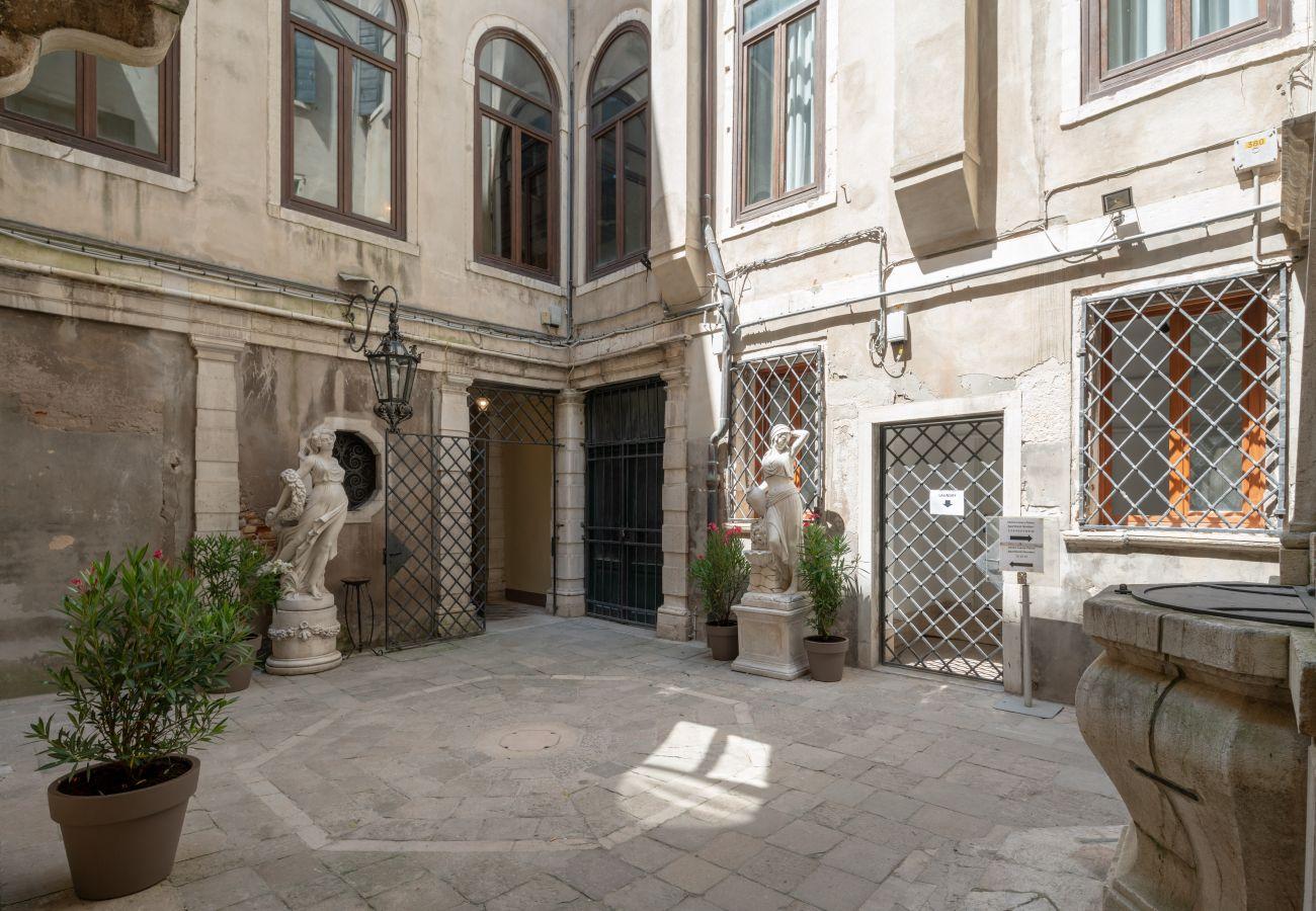 Ferienwohnung in Venedig - Venice Luxury Palace 4