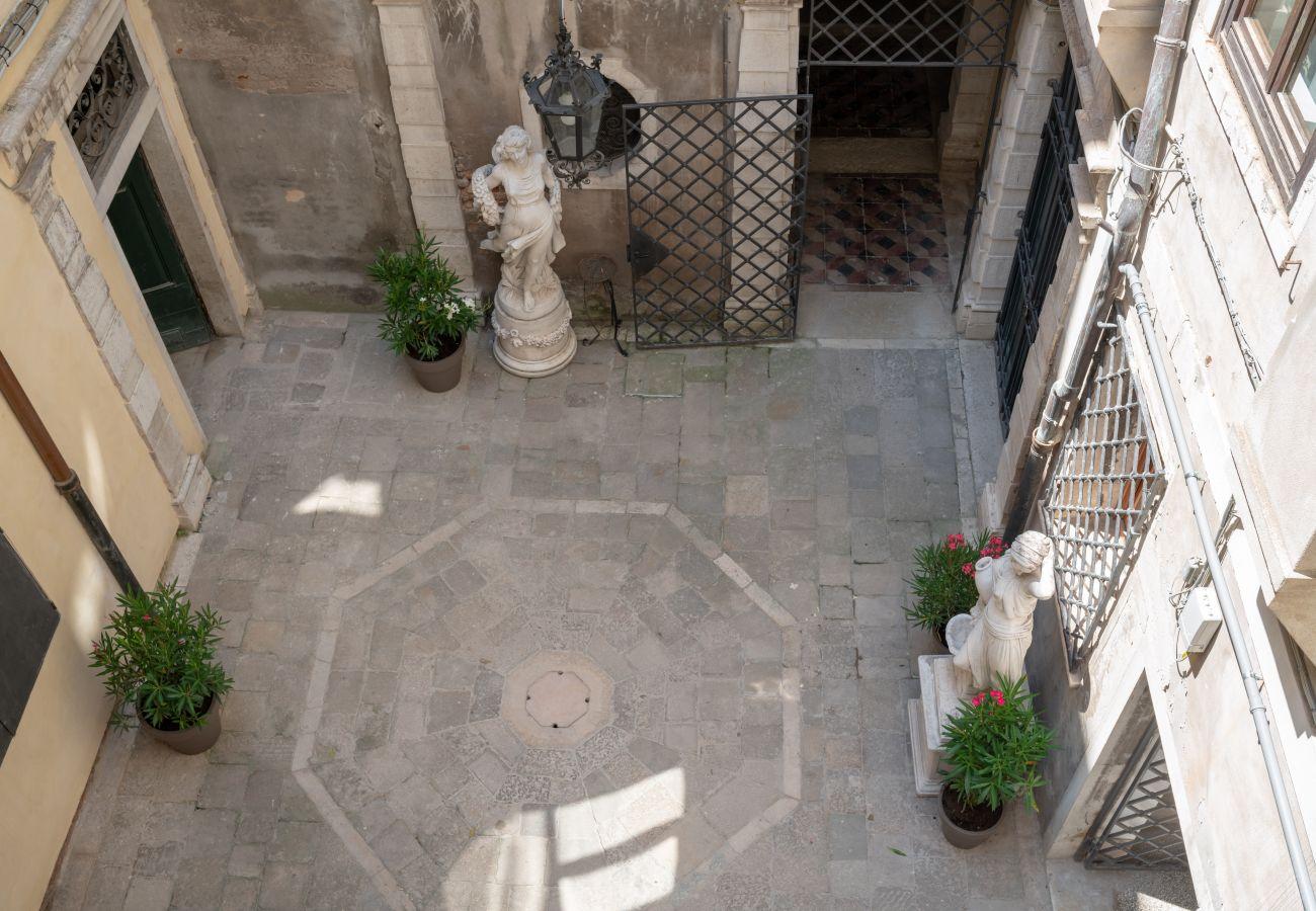 Ferienwohnung in Venedig - Venice Luxury Palace 7
