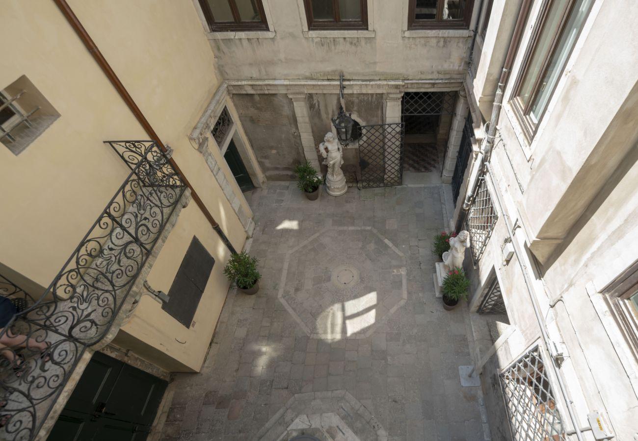 Apartamento en Venecia - Venice Luxury Palace 4