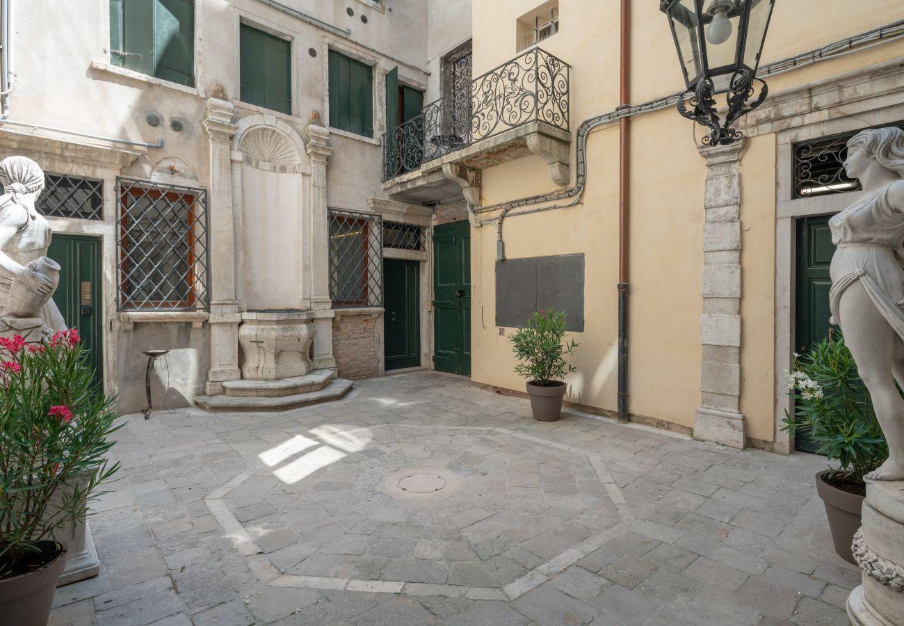Studio a Venezia - Venice Luxury Palace 2