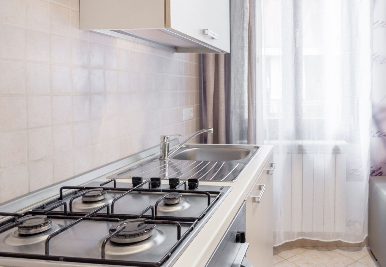 Apartment in Venice - Venice Grand Canal Style Apt. 1