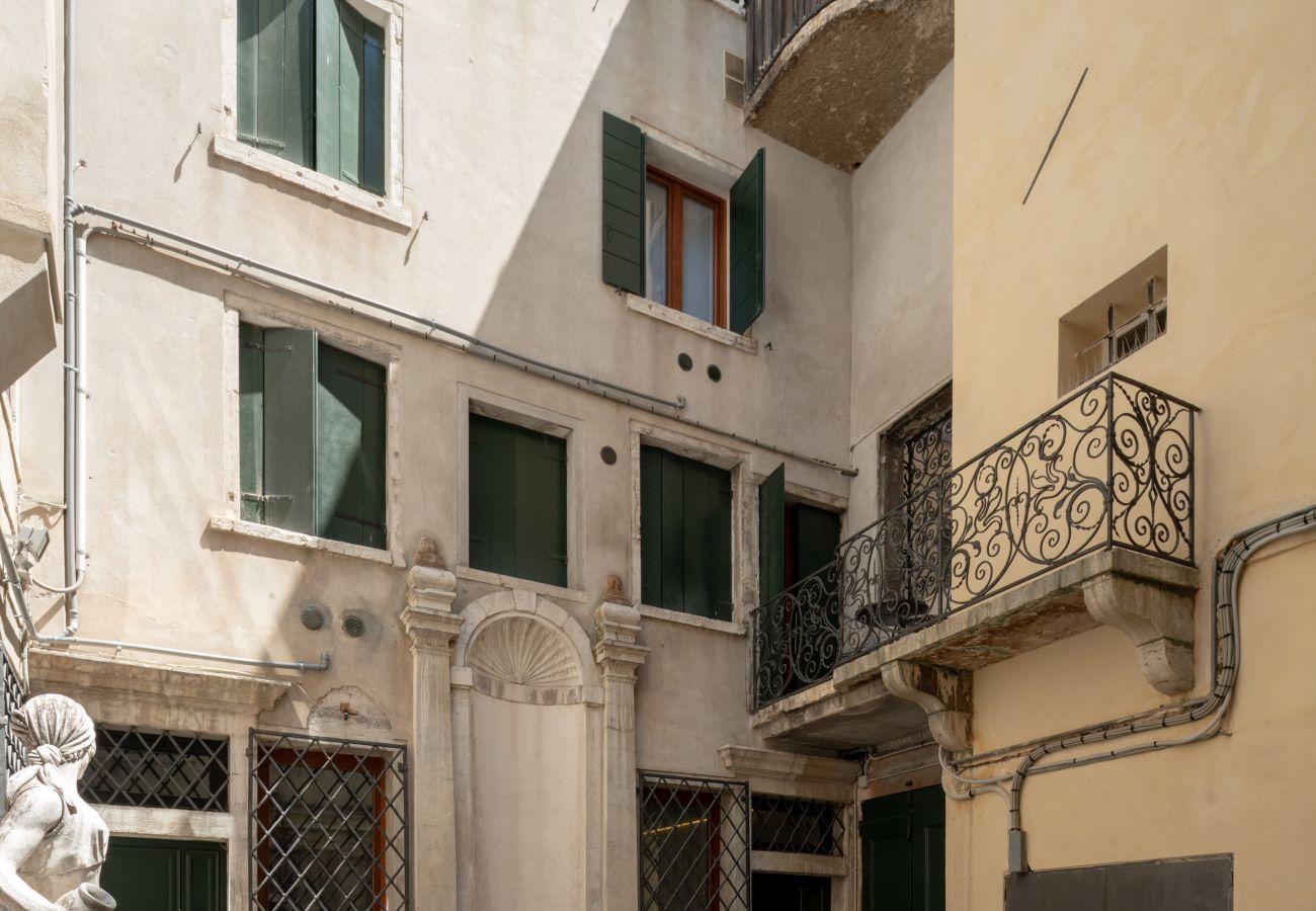 Studio in Venice - Venice Luxury Palace 2