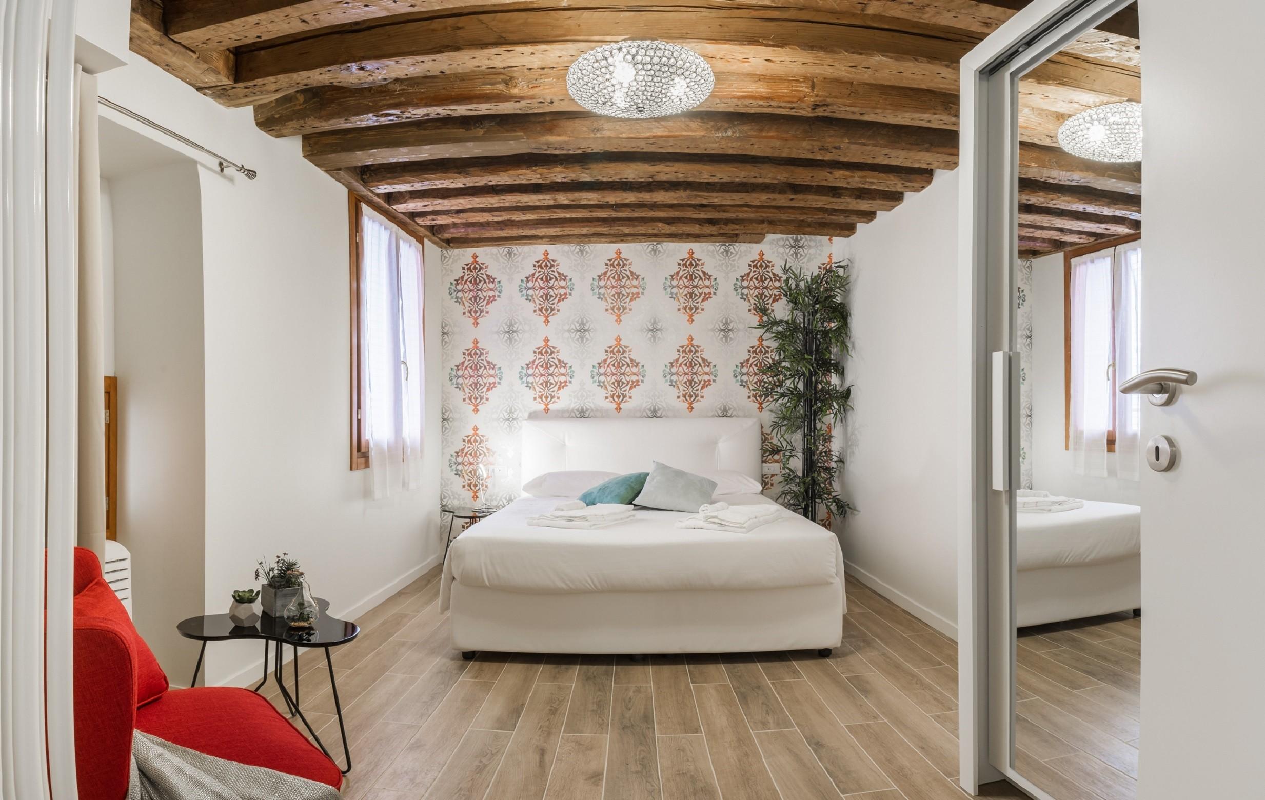 Venice Luxury Palace 4 - Apartments in Venezia
