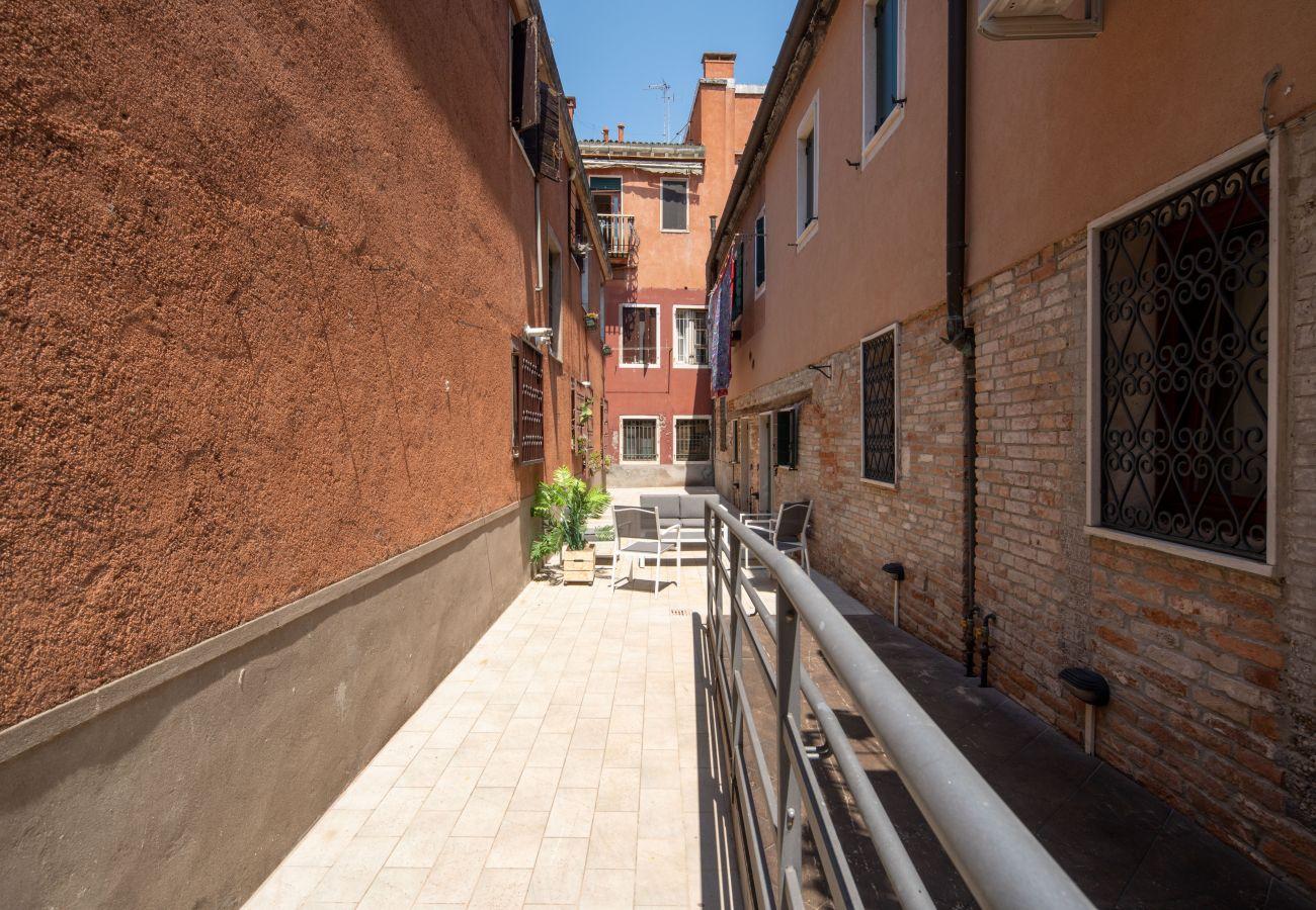 Studio in Venice - Herion Palace Apt. 4