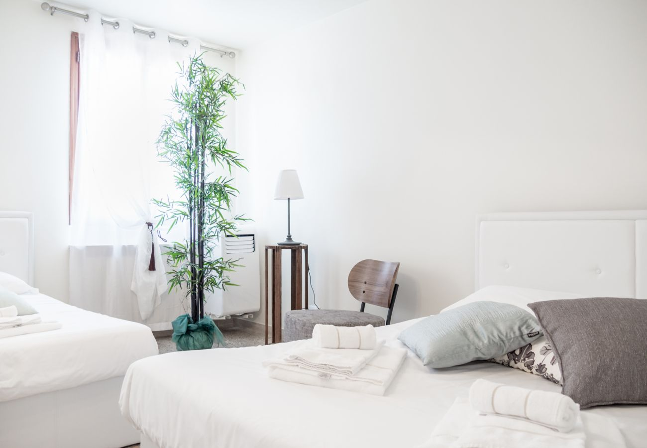 Apartment in Venice - Venice Luxury Palace 8