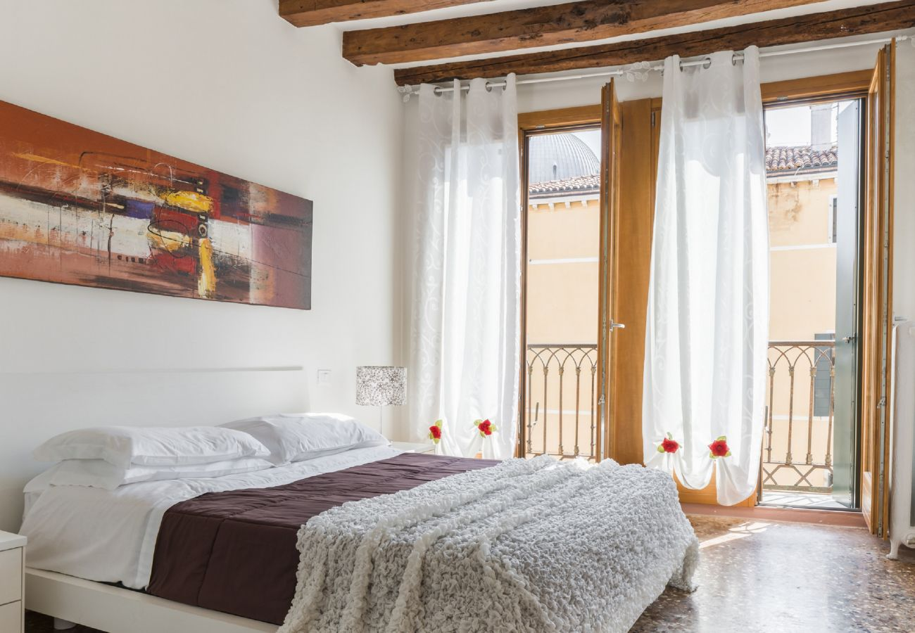 Apartment in Venice - Accademia Charm Apartment n.4