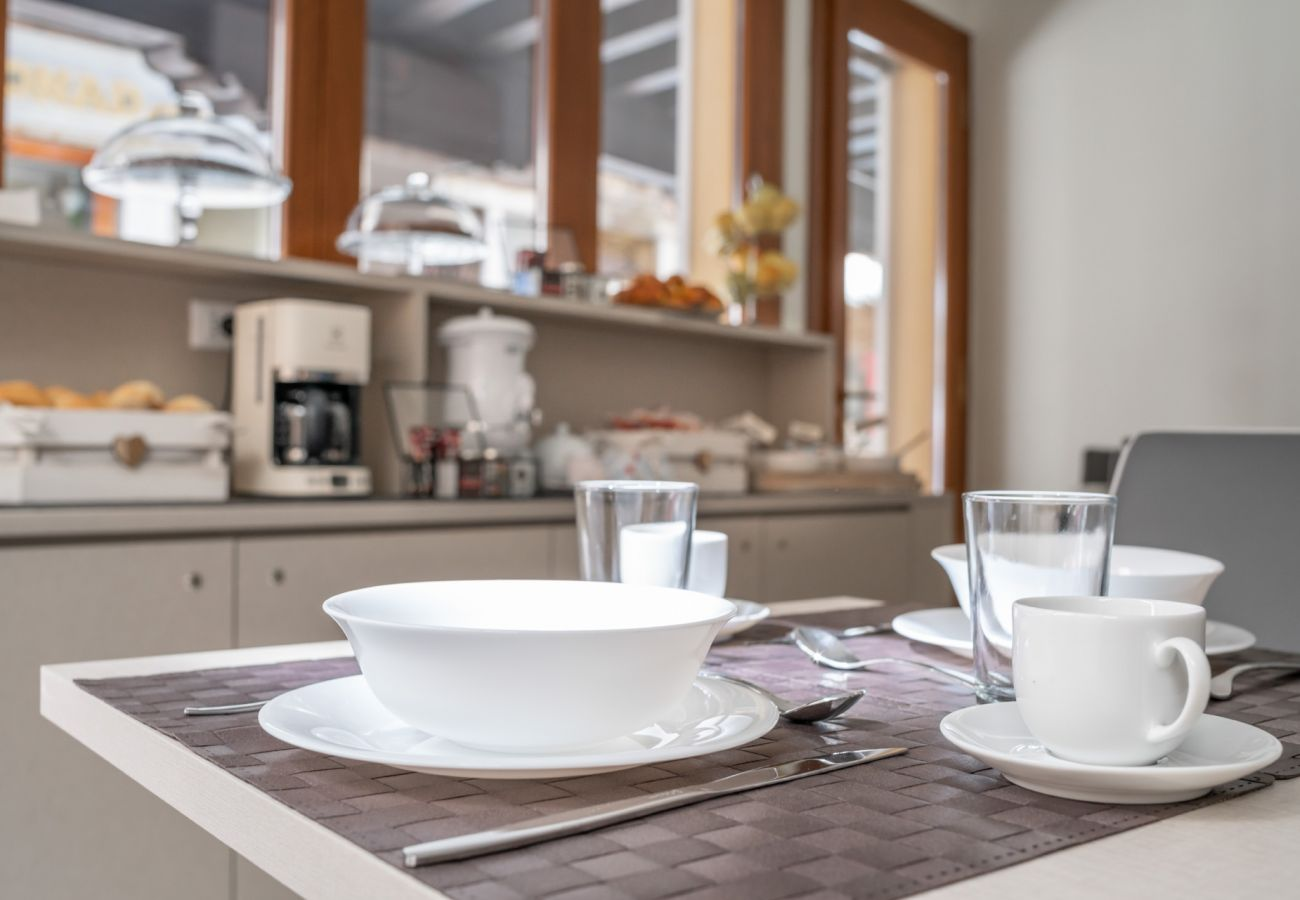 Rent by room in Venice - Room 3 - Grifoni Boutique Hotel