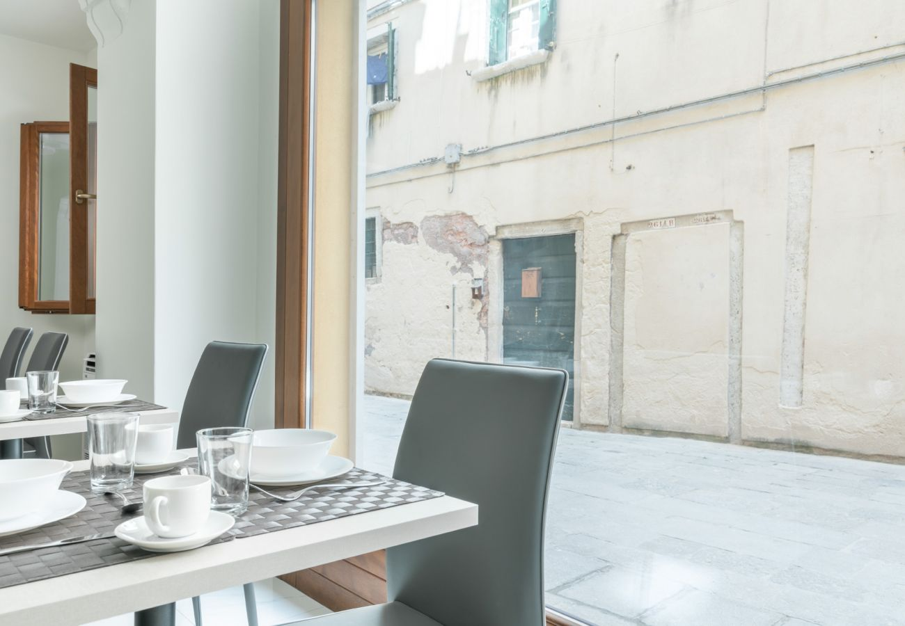 Rent by room in Venice - Room 4 - Grifoni Boutique Hotel