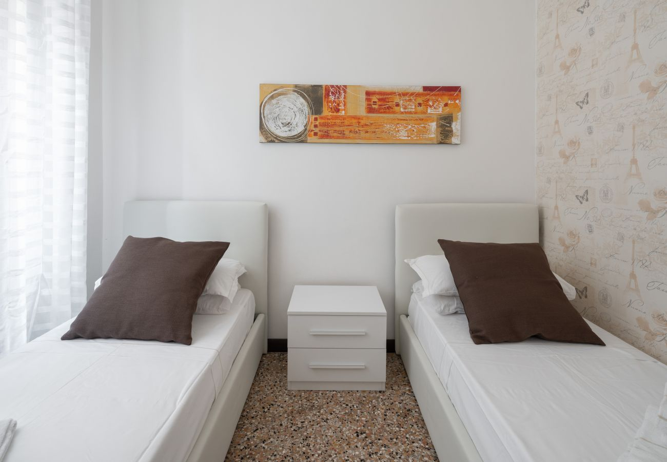 Apartment in Venice - Venice Grand Canal Style Apt. 2